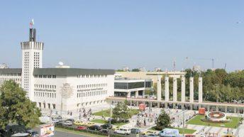 Започва Международният технически панаир в Пловдив