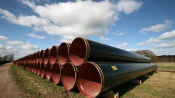Стартира изграждането на газопровод между Добрич и Силистра