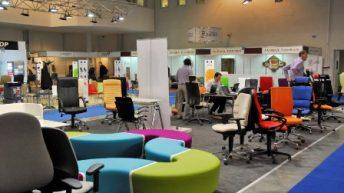 Утре отварят врати две мебелни изложения в Интер Експо Център – София