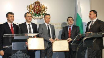 Германска компания строи в България нов завод за уреди за обслужване и управление на климатични инсталации за автомобили и камиони