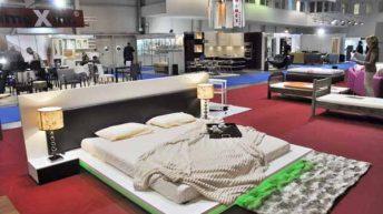 От 23 април две мебелни изложения ще очакват посетители в Интер Експо Център – София