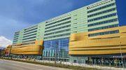 Проектът Serdika Offices бе отличен с приз за зелена сграда в Югоизточна Европа
