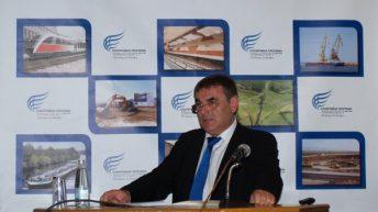 """Проекти за над 1 млрд. евро са заложени за изпълнение по Оперативна програма """"Транспорт"""" за следващия програмен период"""