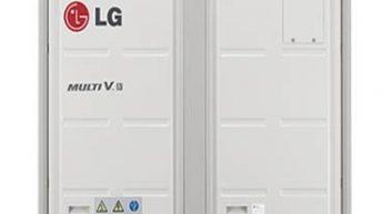 Иновативна климатична система с висока енергийна ефективност от LG