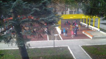 През 2015 г. започва строителството на 8 нови детски градини в столицата