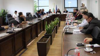 Представители на КСБ се срещнаха с министър Павлова