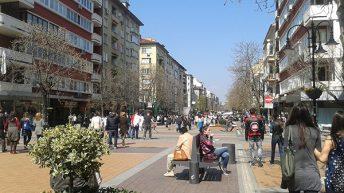 Силен ръст на продажбите на недвижими имоти в столицата за първото тримесечие на годината