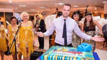 Еником-М отбеляза своя 15-ти рожден ден с отварянето на нов магазин