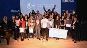 """И победителите в 12-тото издание на конкурса """"Ideal Standard Баня на годината"""" са:"""