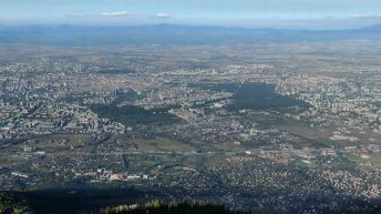 Търси се място за най-новия лесопарк в София