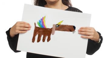 ИКЕА ще произведе играчка по дизайн на 10-годишната Мира от България