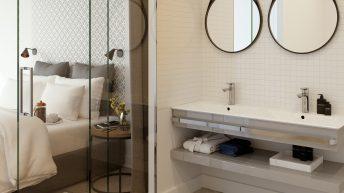 """""""Идеалната хотелска баня"""" e темата на 14-тото издание на конкурса Ideal Standard Баня на годината 2017"""