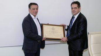 Баумит България изгражда нов завод за сухи строителни смеси в гр. Ямбол