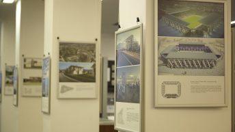 """Открита дискусия по време на Архитектурната изложба """"Четирите причини"""""""
