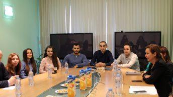 Оргахим привлича младежи от региона със стажантската си програма