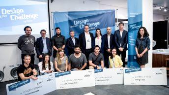 Roca One Day Design Challenge с успешно първо издание в България