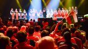 """Благотворителният концерт """"Ние обичаме България"""" събра хиляди българи"""