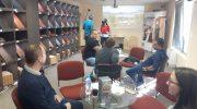 Винербергер отвори врати за всички, които се интересуват от продуктите на компанията