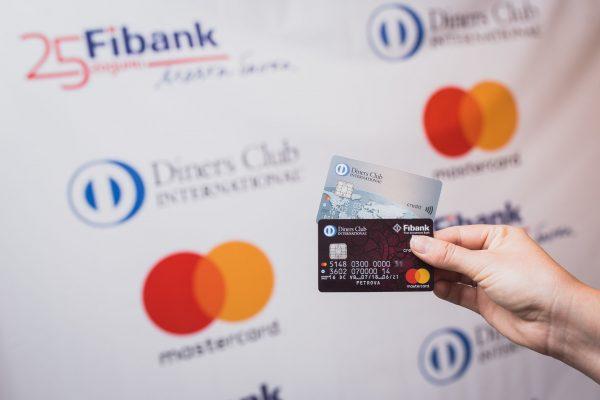 Evolve - кредитна карта