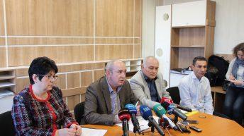 """РДНСК Бургас ще изпрати разпоредителни писма до общините Созопол и Царево, които да спрат строителството на обектите в """"Алепу"""" и """"Арапя"""""""