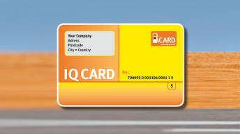 IQ Card – картата за зареждане с гориво