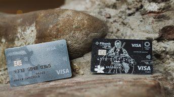 Fibank и Visa представиха дебитни и кредитни карти с нов дизайн и специални условия