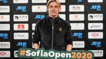Любопитни факти за участниците в петото издание на Sofia Open 2020