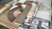 Стартира изборът на най-актуален цвят в дизайна и архитектурата за 2021 г.