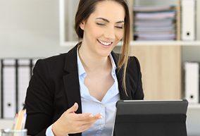 """Информация за кредит вече и чрез """"Видео консултация"""" от Fibank"""